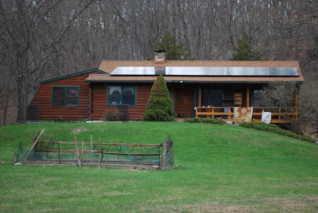 Residential 7kW-Solar-Installation-Bethany-CT