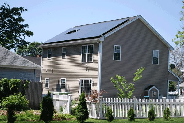 Home Solar Energy | Solar Energy Installer | Sun-Wind Solutions | Stamford, CT