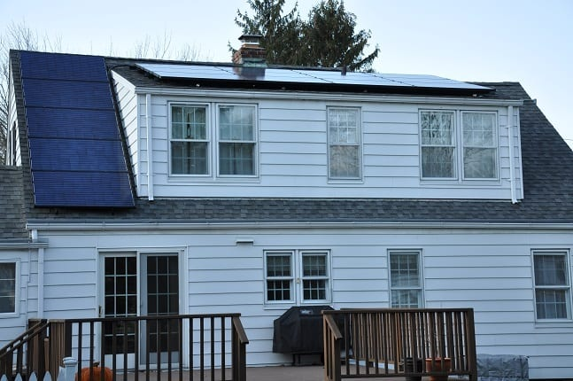 Highest-Quality-Solar-Panels Installers Connecticut