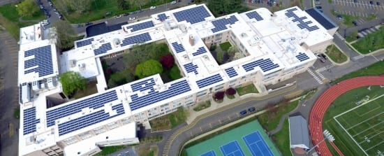 New Haven, CT Commercial Business Solar Incentives and Financing