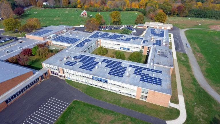 Commercial Solar Panel Installers   Sun-Wind Solutions