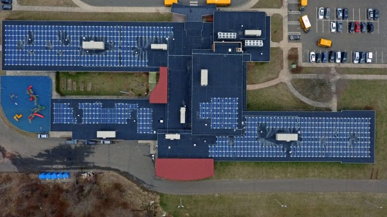 Commercial Solar Panel Installers | Sun-Wind Solutions