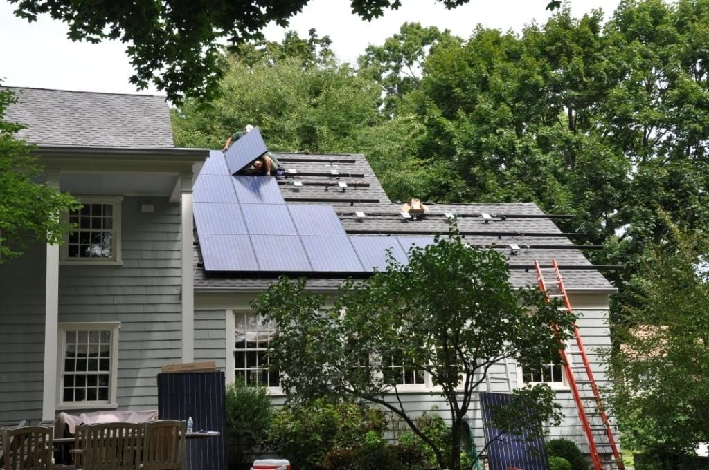 Quality-Solar Power System-Installer Fairfield, CT