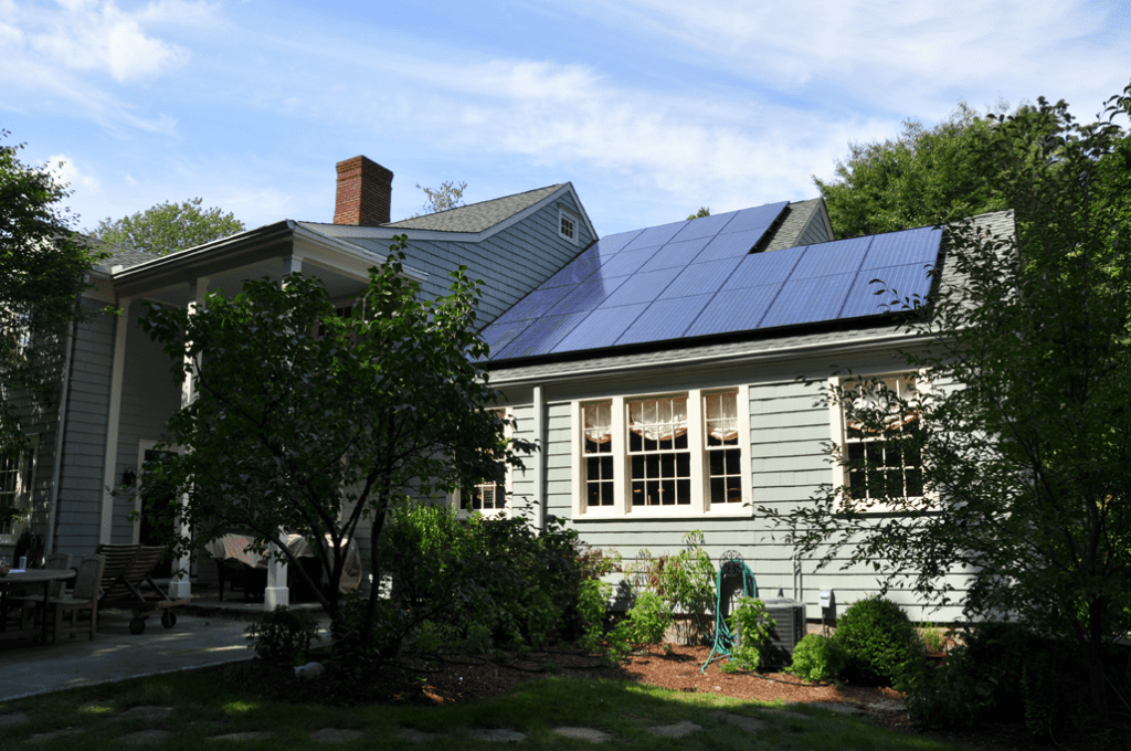 Residential Solar Installation New Haven, CT